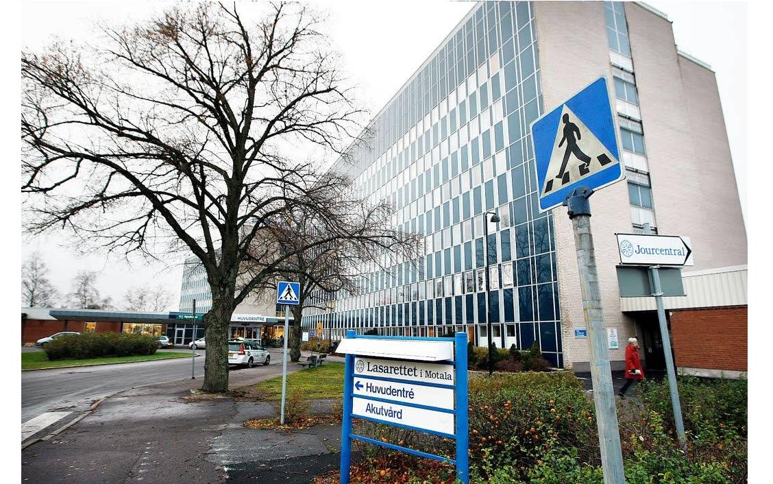 Ortopeden linköping